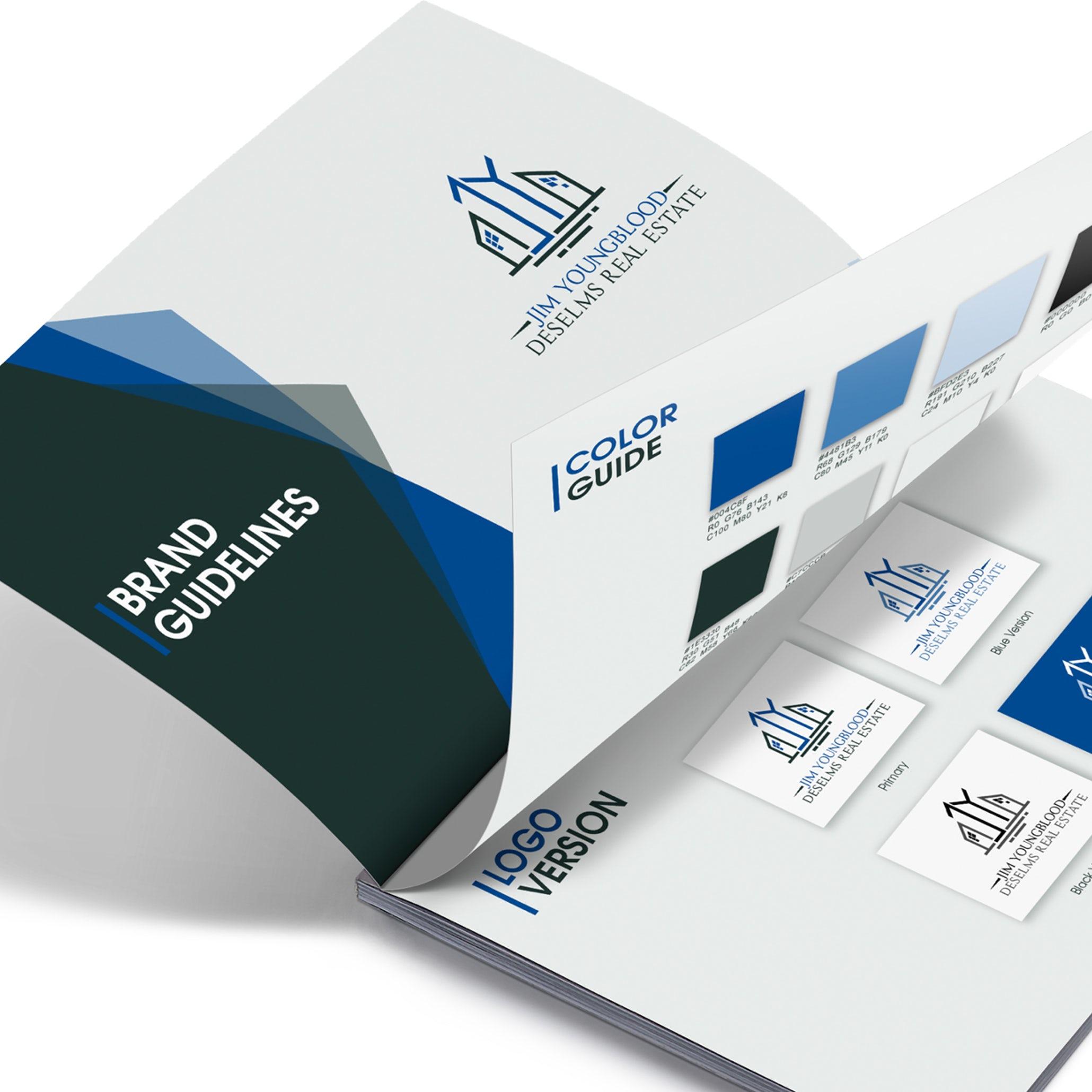Quy chuẩn bộ nhận diện thương hiệu đối với các doanh nghiệp
