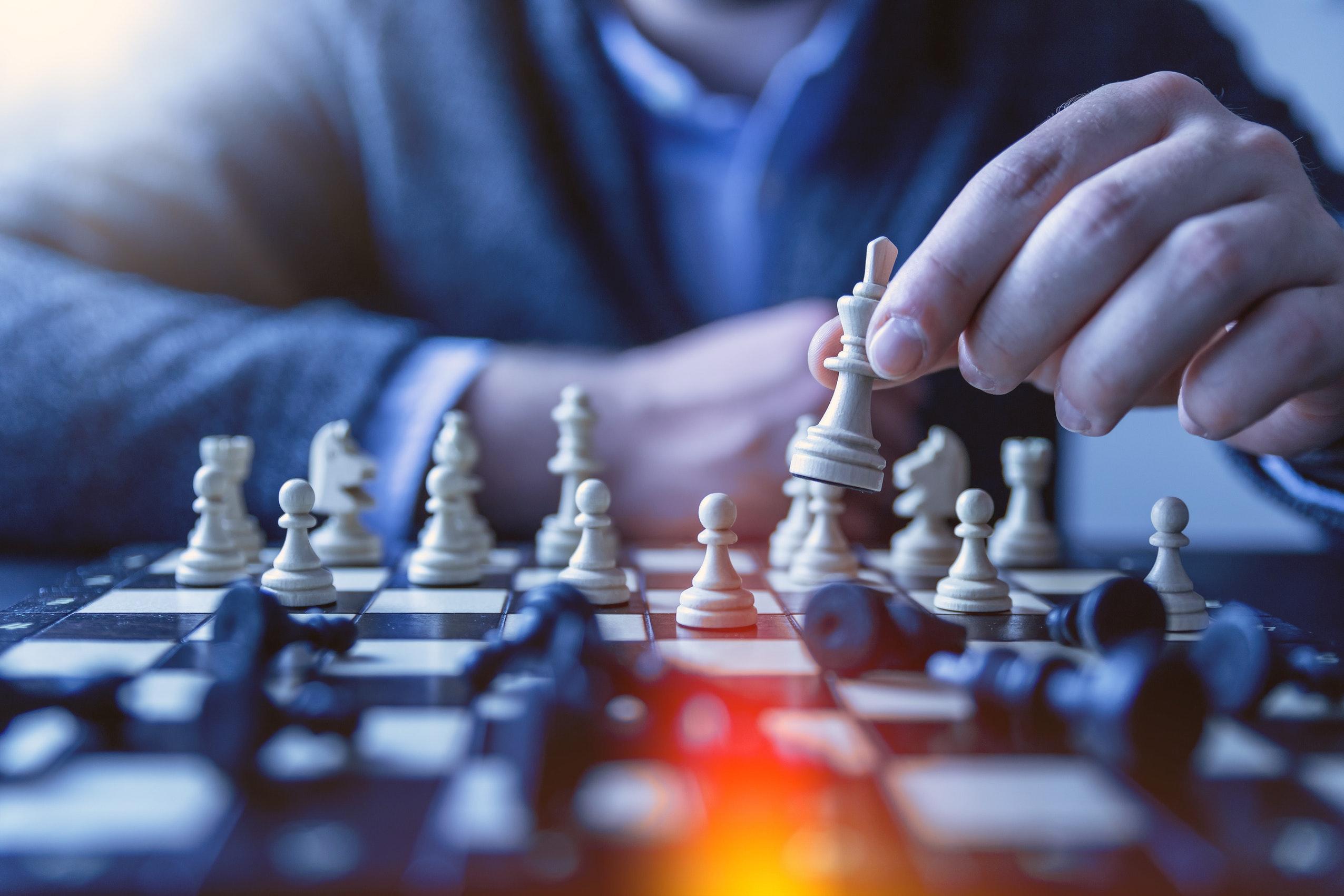 Chiến lược kinh doanh quyết định sự thành công hay thất bại của doanh nghiệp