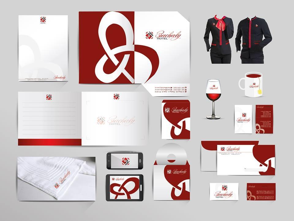 Nội dung của bộ quy chuẩn nhận diện thương hiệu