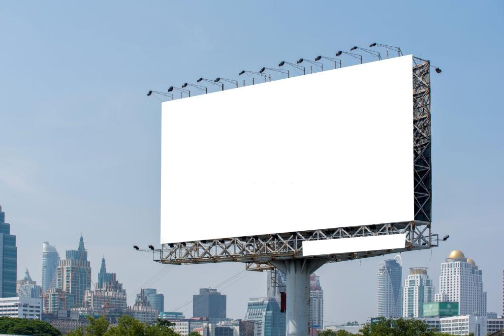 7 Bí mật về Pano biển quảng cáo ngoài trời có thể bạn chưa biết