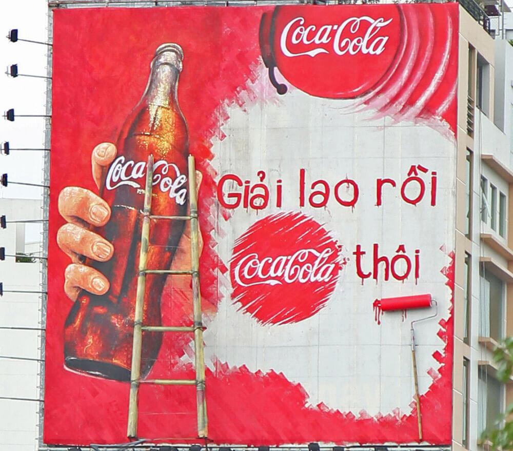 Nội dung quảng cáo sáng tạo