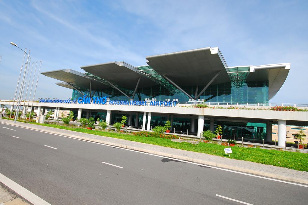 Quảng cáo sân bay Cần Thơ sự lựa chọn nào tối ưu quảng cáo cho doanh nghiệp