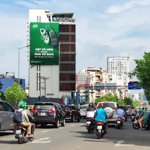 Quảng cáo billboard tpHCM lợi nhuận vàng cho các nhà đầu tư doanh nghiệp